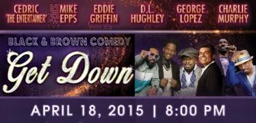 B&B Comedy GetDown 550x2652