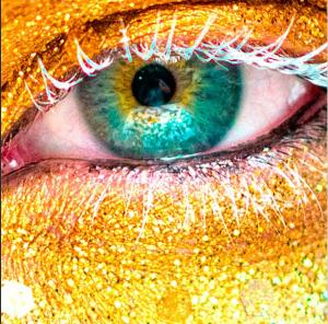 sparklyeye